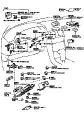 Fuse Box Lexus Rx 450h Lexus Ct200h Wiring Diagram