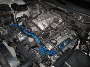 Vacuum line diagram for 1996 ls400  ClubLexus  Lexus