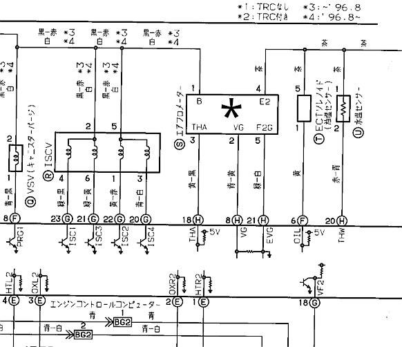 [DIAGRAM] Starter Wiring Diagram 1990 Lexus FULL Version
