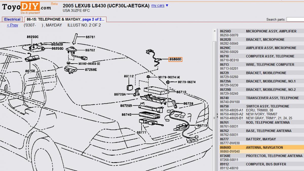 2008 Lexus Es350 Wiring Diagram Lexus Es350 Radio Wiring