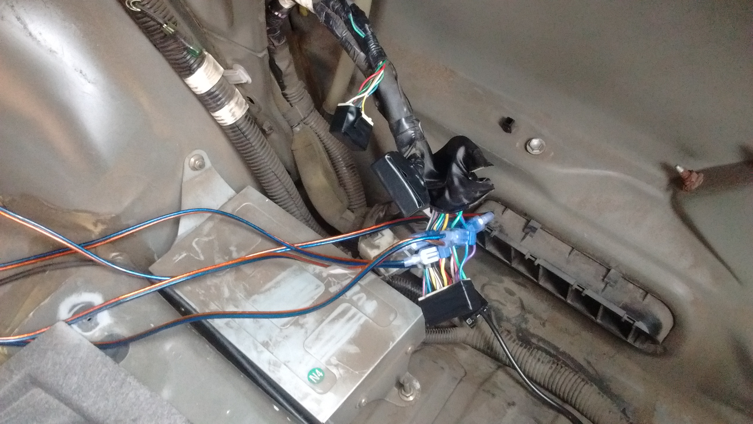 Ls 430 Wiring Harness Diagram On 2004 Lincoln Ls Stereo Wiring Harness