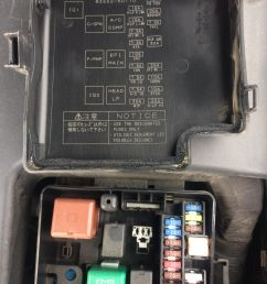 air handler fuse box wiring diagram blog air handler fuse box [ 2448 x 3264 Pixel ]