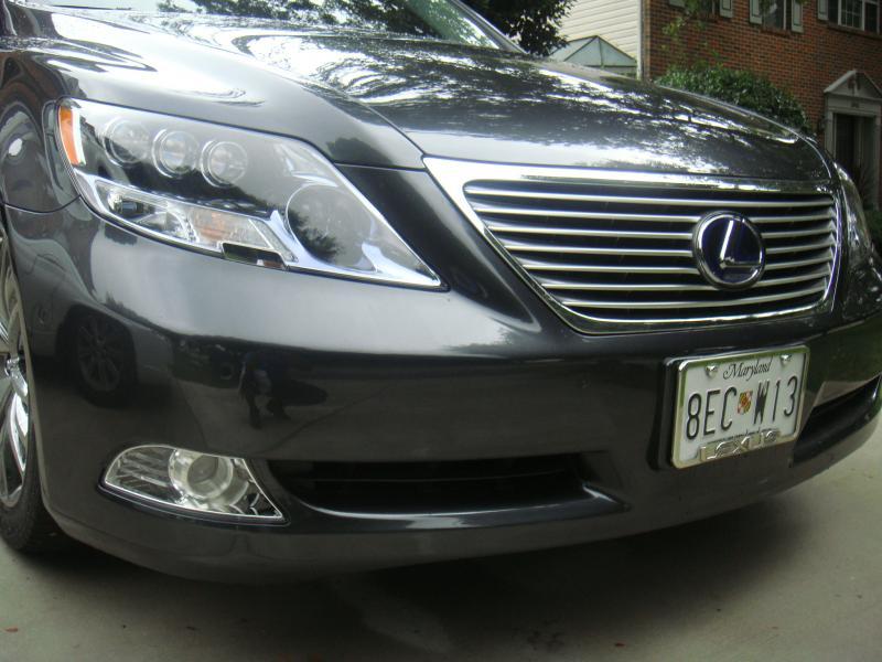 Ls460 Headlight Removal ClubLexus Lexus Forum Discussion