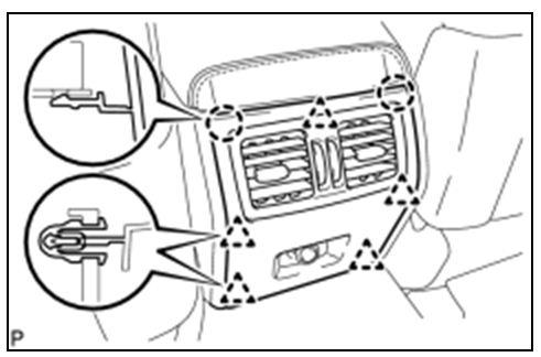 Subaru Outback Engine Room Fuse Box