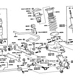 93 lexus gs300 front end suspension diagram 93 free engine image for user manual download 97 [ 1488 x 1090 Pixel ]