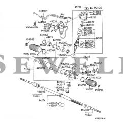 1992 lexus ls400 engine diagram besides power steering pump together [ 1200 x 857 Pixel ]
