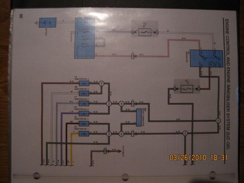Diagram For 6 5 Sel Glow Plug Wiring