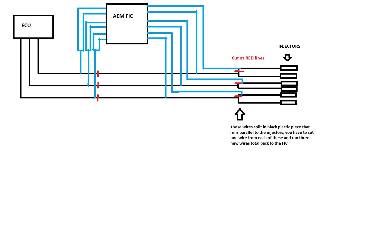 hight resolution of help with aem fic 6 1jzgte sc400 club lexus forums 420a aem fic aem fic 6 wiring diagram