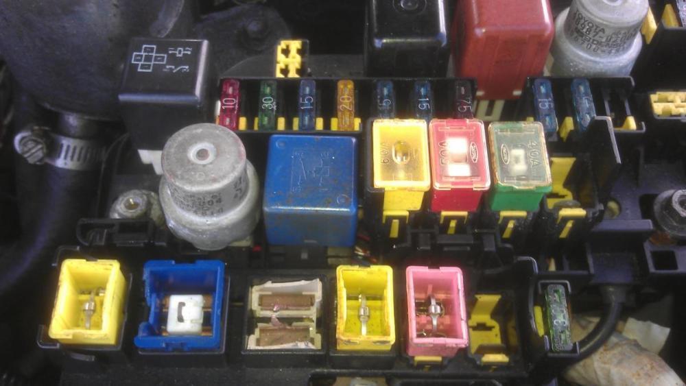 medium resolution of sc300 has power battery is good but will not start clublexus acura integra fuse box location lexus sc300 fuse box location