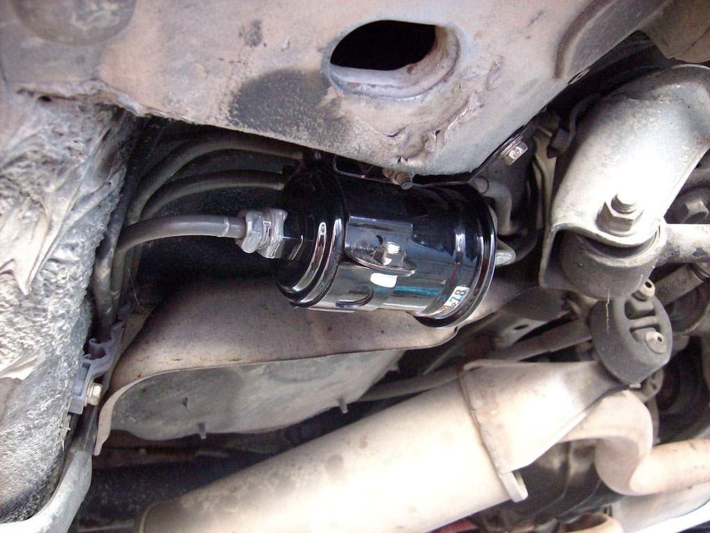 hight resolution of replace your fuel filter without loosing fuel filter12 jpg replace