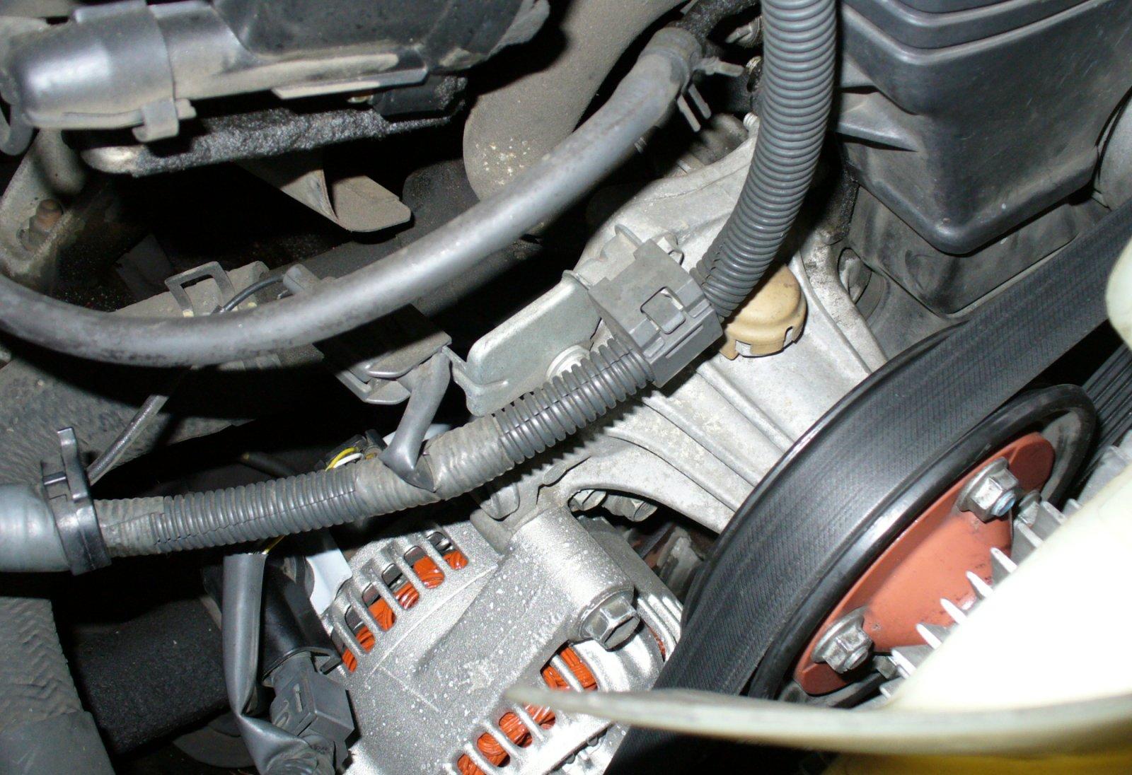 Belt Maintenance Diagram Club Lexus Forums
