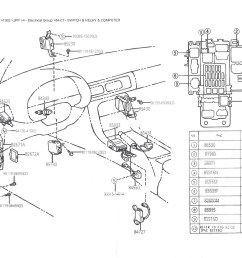 sc300 seat diagram wiring diagram portal lexus es300 engine diagram sc300 fuse box wiring diagram detailed [ 2183 x 1700 Pixel ]