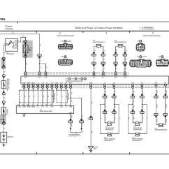 Daewoo Lanos Wiring Diagram 13 Pin Service Manual 2001 Leganza Crossbar Installation