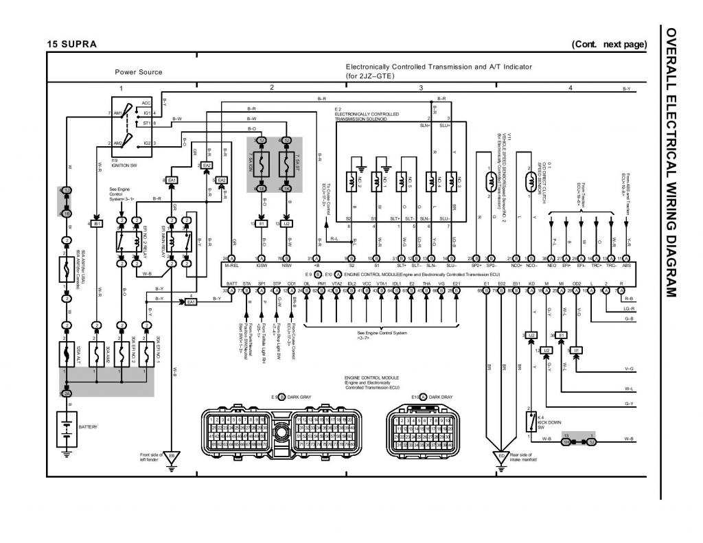 2jz Wiring Diagram Detailed Schematic Diagrams Gte 1993 Ge 3 Wire Electrical