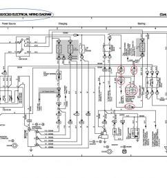 sc300 alternator wiring diagram 31 wiring diagram images sc400 turbo denso alternator [ 1024 x 791 Pixel ]