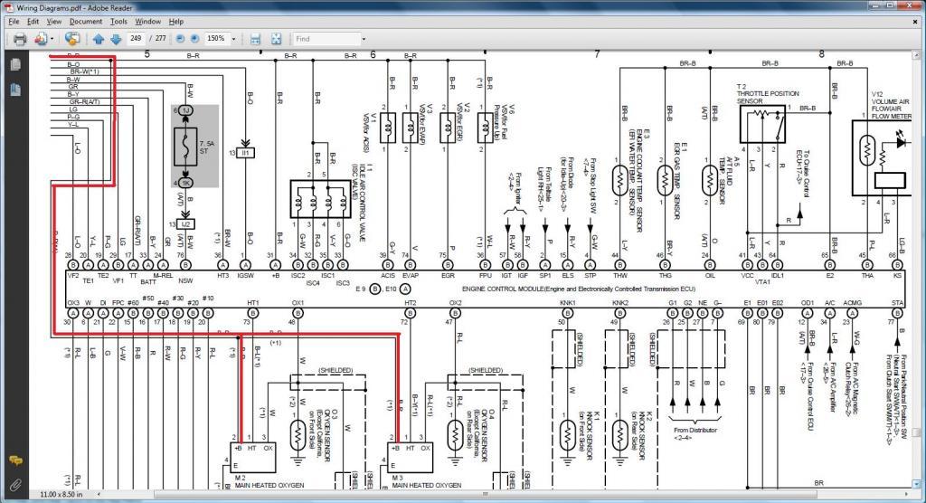 2jz Wiring Harness Tweak'd Performance 2jz Harness Wiring Diagrams