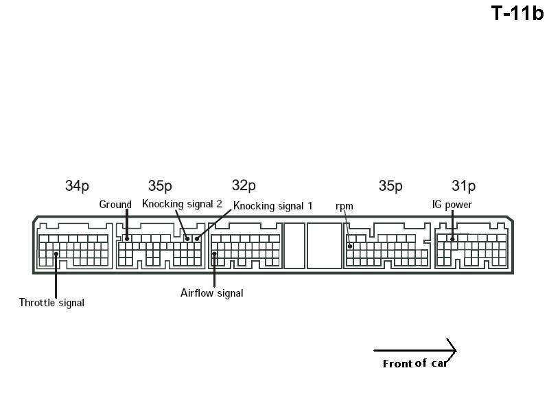 Apexi Safc Wire Up Diagram