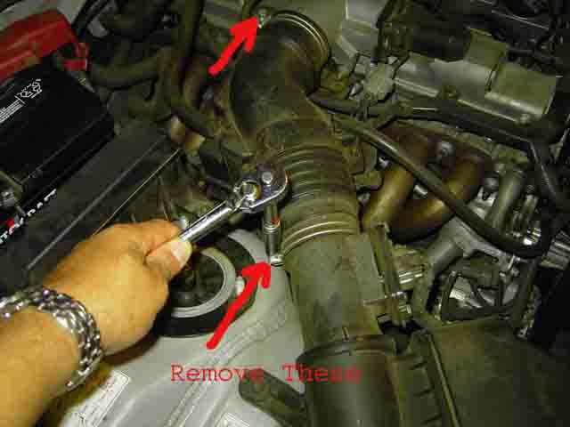 2jz Ge Engine Diagram Spark Plug Change For Gs300 Clublexus Lexus Forum