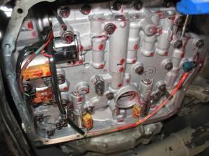 P0768 Code Transmission solenoid  ClubLexus  Lexus Forum Discussion