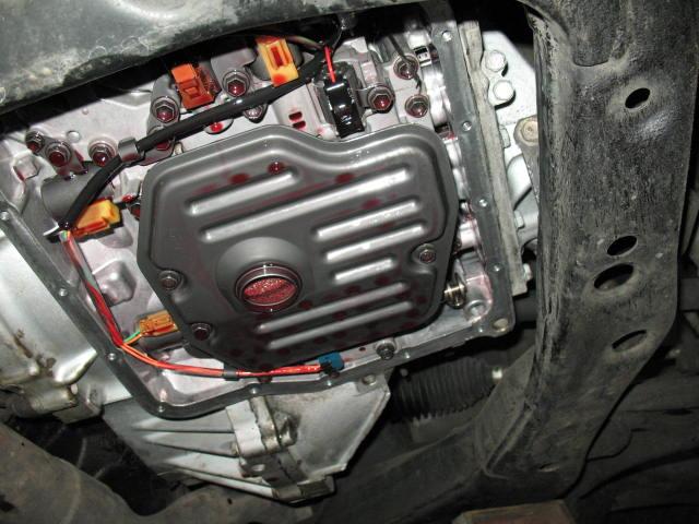 2011 Toyota Tundra Oil Filter