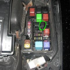 Club Car Wiring Diagram 1993 Jeep Wrangler Tj Sound Bar Fuel Pump Fuse - Lexus Forums