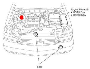 Hella supertone horn installed  ClubLexus  Lexus Forum Discussion
