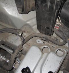 2001 rx300 engine swap fuse box harness 1  [ 1024 x 768 Pixel ]