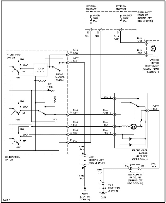 Diagram Of 1999 Ford Expedition Fuse Box 1999 Ford E250