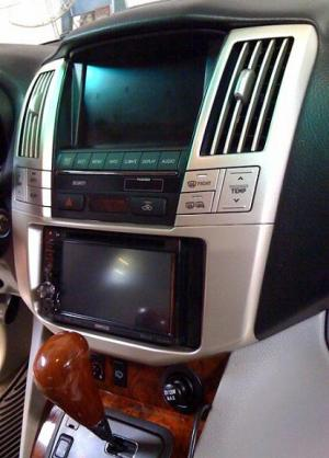 2006 RX330 aftermarket stereo question  ClubLexus  Lexus