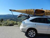 Best Roof Rack attachments for 13' kayak - ClubLexus ...
