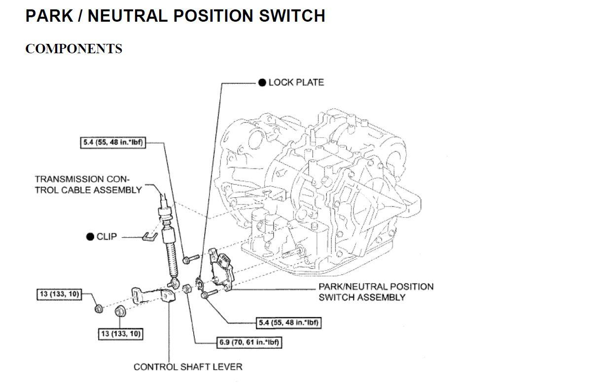 1999 Dodge Stratus Automatic Transmission Diagram Html