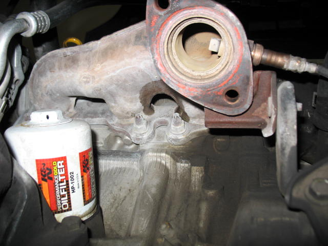 Fuel Filter Location 2006 Avalon P1150 And P1155 Help With Codes Club Lexus Forums