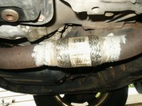 Exhaust flex pipe issues - Page 2 - Club Lexus Forums