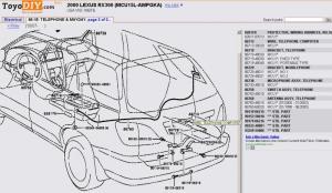 Bluetooth Car Kit For 2000 Rx 300 ?  Page 2  Club Lexus