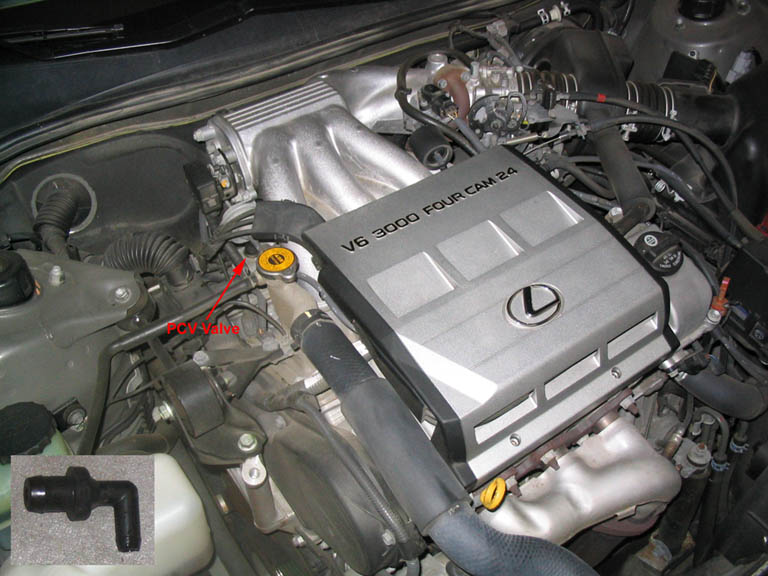 Wiring Diagram 98 Lexus Es300