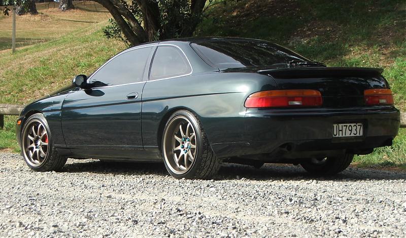 1992 Lexus Sc300 Problems