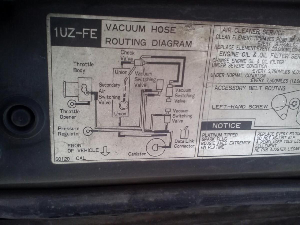 hight resolution of sc400 vacuum diagram wiring diagrams for clublexus lexus forum discussion sc400 vacuum diagram
