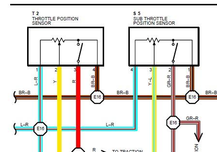 ge wiring diagrams 2000 ez go gas golf cart diagram 2jzge na-t tt ecu mod - page 57 clublexus lexus forum discussion