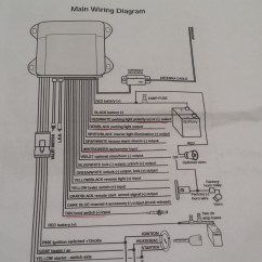 Viper Remote Start Wiring Diagram Klr 650 5901 Install Page 2 Club Lexus Forums