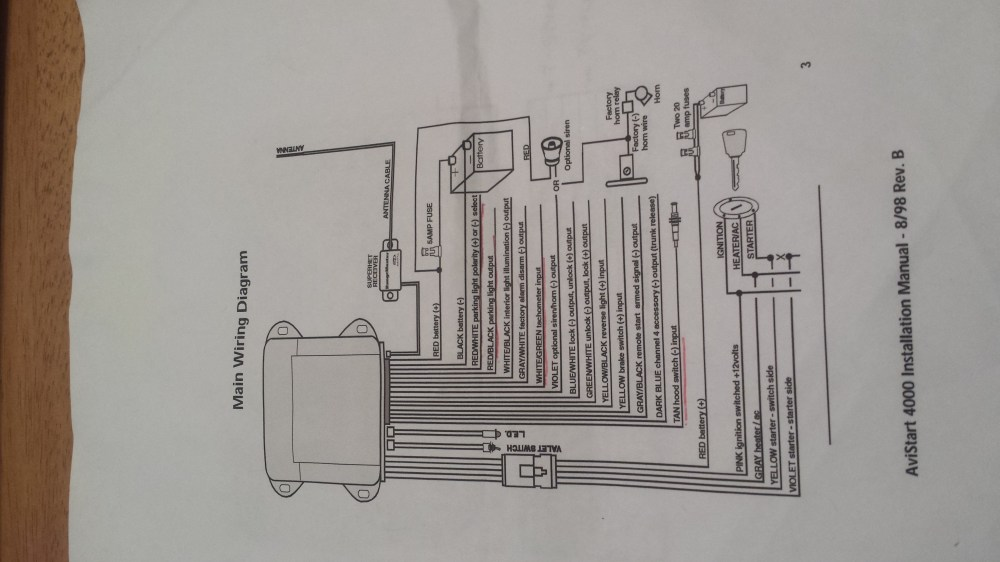 medium resolution of viper 5901 installation diagram wiring diagram query viper 5901 wiring diagram