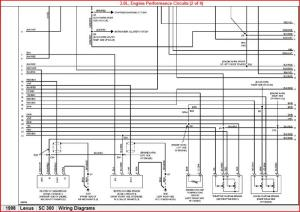 Urgently Needed Wiring Diagrams  Club Lexus Forums
