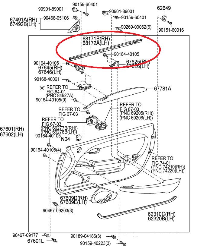 Lexus Is250 Interior Parts Diagram. Lexus. Auto Wiring Diagram