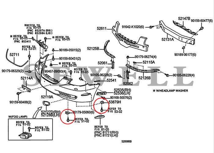 Abbott Detroit diagrama de cableado