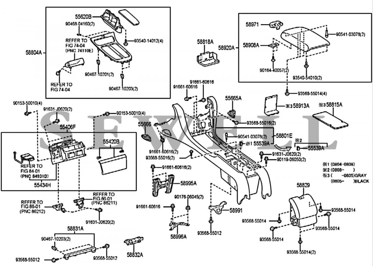 car exterior parts diagram with names 2008 chevy cobalt wiring body part likewise interior
