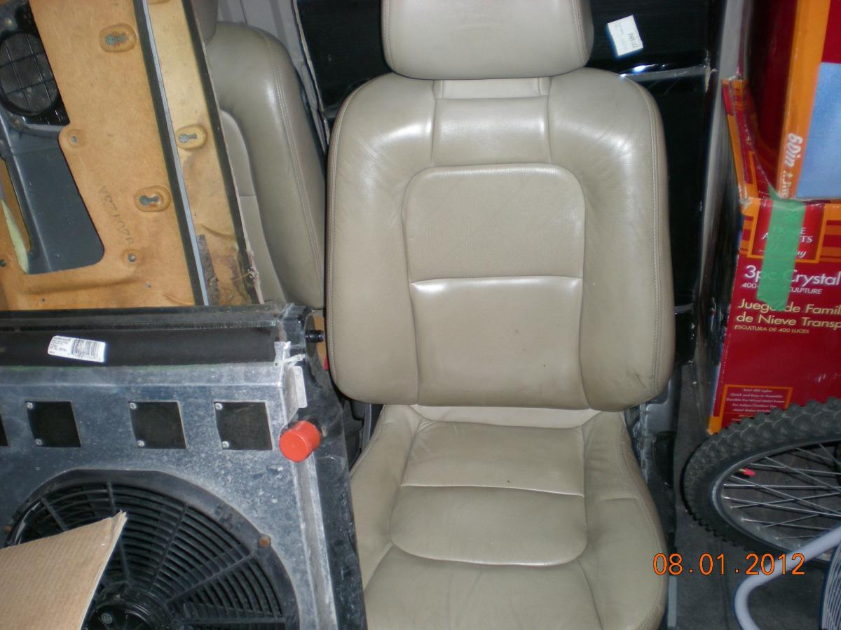 FL Sc300 Reupholster TAN SEATS FOR SALE  ClubLexus