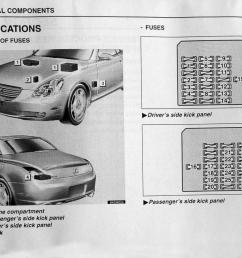 sc430 fuse diagram 2002 clublexus lexus forum discussion 1997 lexus es300 fuse box lexus sc430 fuse [ 1200 x 859 Pixel ]