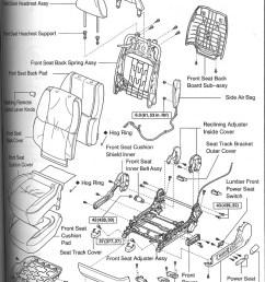 lexus seats diagram book diagram schema sc300 seat diagram sc300 seat diagram [ 800 x 1120 Pixel ]