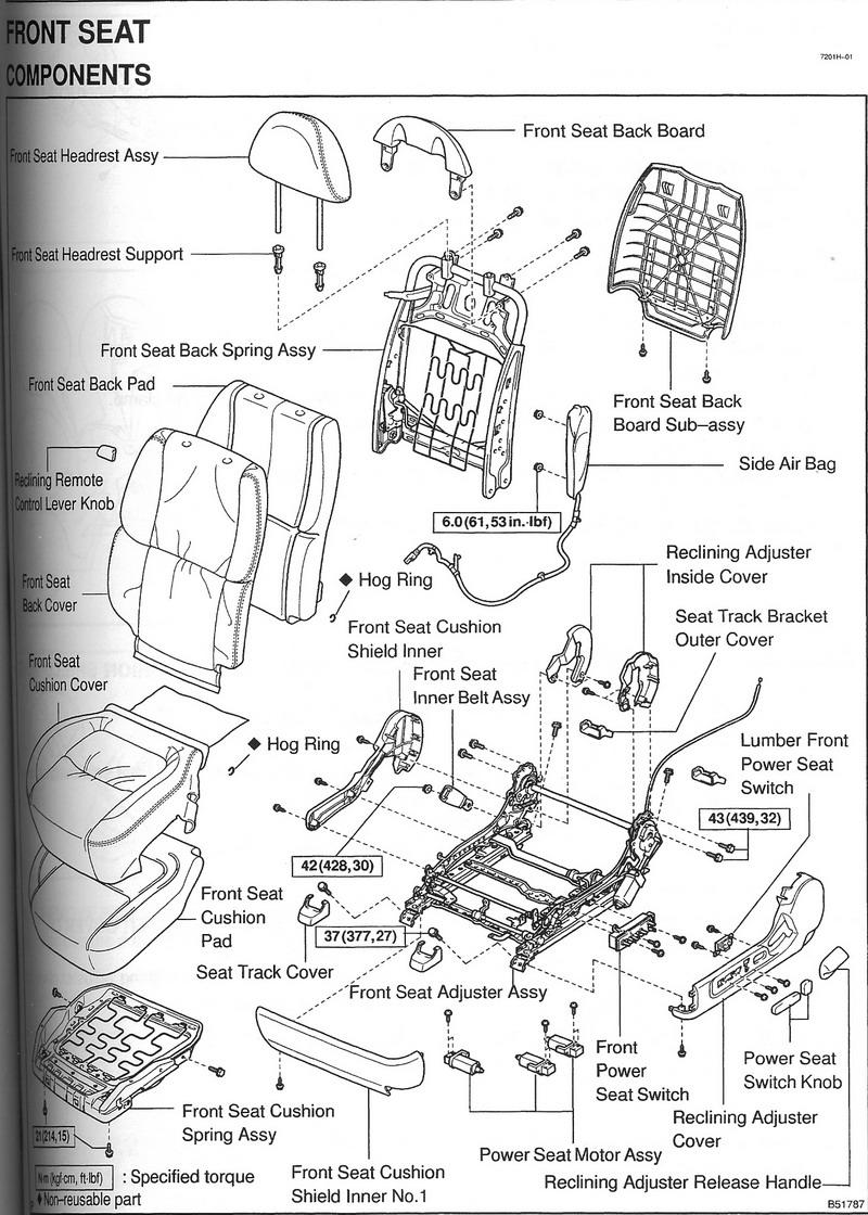 medium resolution of lexus seats diagram book diagram schema sc300 seat diagram sc300 seat diagram