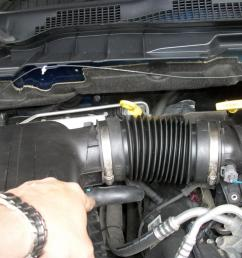 armyofone s how to garage change a pcv valve dodge ram forum ram forums owners club ram truck forum [ 1024 x 768 Pixel ]