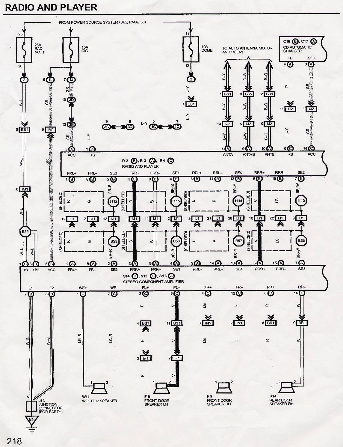 dodge challenger amp wiring diagram dodge 340 v8 ignition wiring430n radio to amp wiring diagram wiring diagram todays challenger 430n rhb radio wiring 430n radio wiring diagram